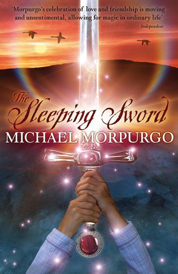 The Sleeping Sword
