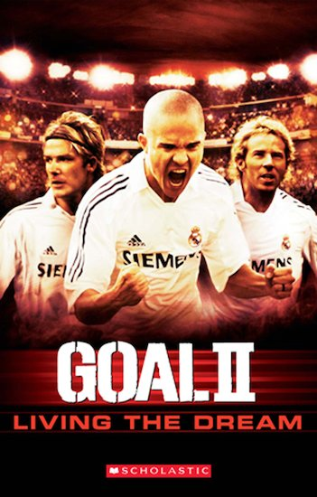 Goal! 2 (Book and CD)