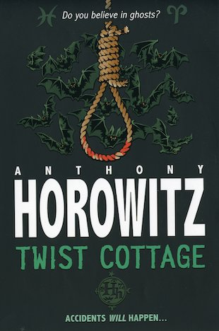 Horowitz Horror: Twist Cottage