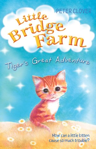 Tiger's Great Adventure