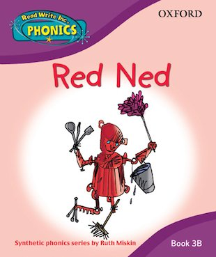 Read Write Inc. Phonics: Red Ned