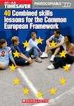 40 Combined Skills Lessons for the Common European Framework (with CD)