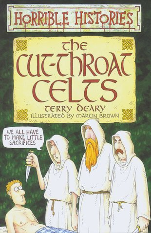 The Cut-Throat Celts