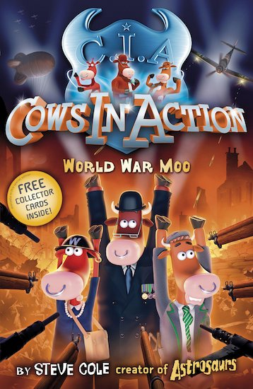 World War Moo