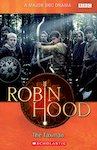 Robin Hood: The Taxman (Book only)