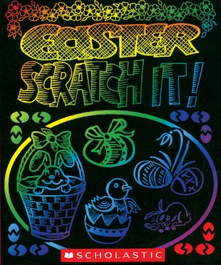 Easter Scratch It!