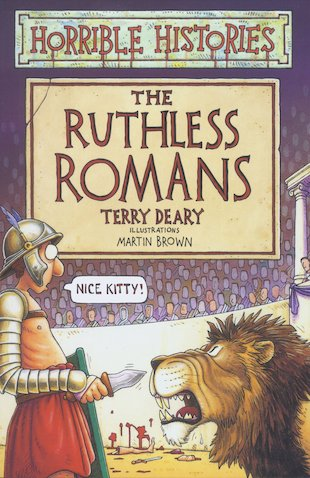 The Ruthless Romans
