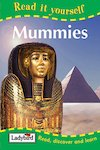 Read It Yourself: Mummies