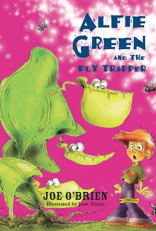 Alfie Green and the Fly Trapper