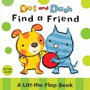 Dot and Dash Find a Friend