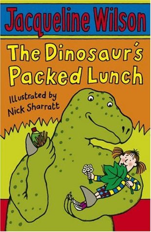 The Dinosaur's Packed Lunch