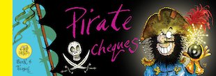 Pirate Promise Cheques