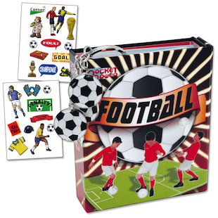 Pocket Power: Football
