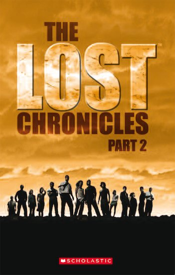 The Lost Chronicles: Part 2