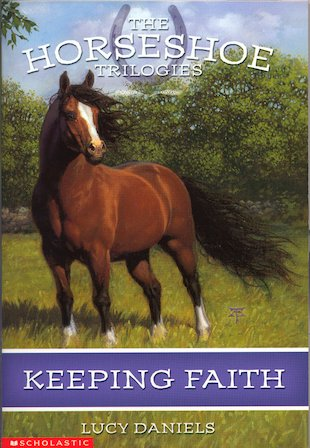 Horseshoe Trilogies: Keeping Faith