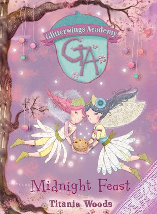 Glitterwings Academy: Midnight Feast