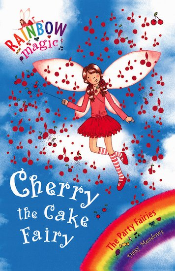 Cherry the Cake Fairy