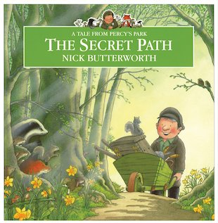 Tales from Percy's Park: The Secret Path