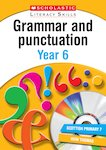 Grammar and Punctuation - Year 6