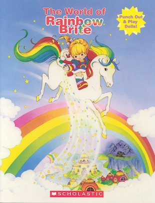 The World of Rainbow Brite