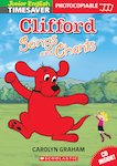 Timesaver Clifford Songs and Chants (with CD)