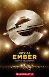City of Ember audio pack