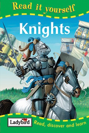 Read It Yourself: Knights