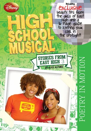 Stories from East High: Poetry in Motion