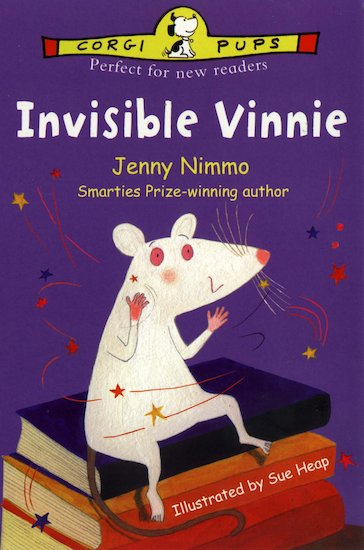 Invisible Vinnie