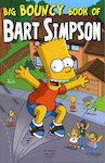 Big Bouncy Book of Bart Simpson
