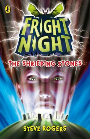 Fright Night: The Shrieking Stones