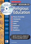 Religious Education Book 2 and CD-ROM