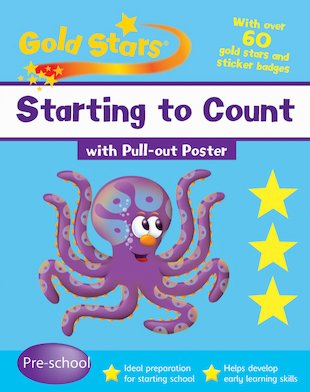 Gold Stars Pre-School: Starting to Count