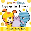 Dot and Dash Learn to Share