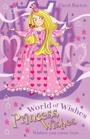 Princess Wishes