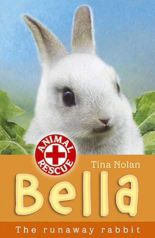 Animal Rescue: Bella the Runaway Rabbit