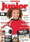 Junior Education PLUS June 2008