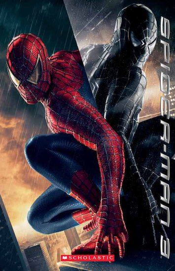 Spiderman 3 + CD