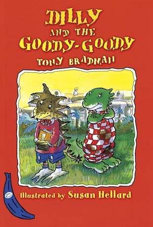 Dilly and the Goody-Goody