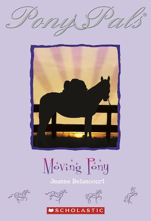Pony Pals: Moving Pony