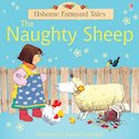 The Naughty Sheep