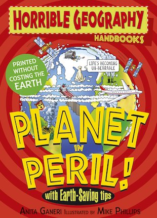 Planet in Peril!