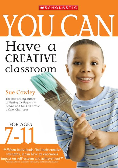 Have a Creative Classroom for Ages 7-11