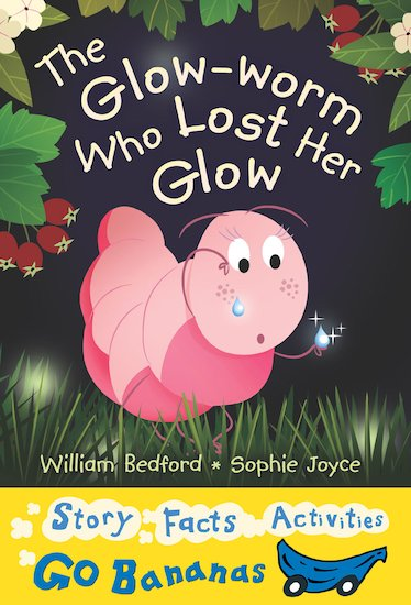 The Glow-Worm Who Lost Her Glow