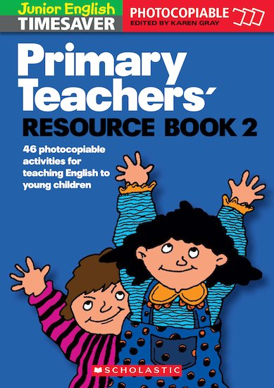Primary Teachers' Resource Book 2