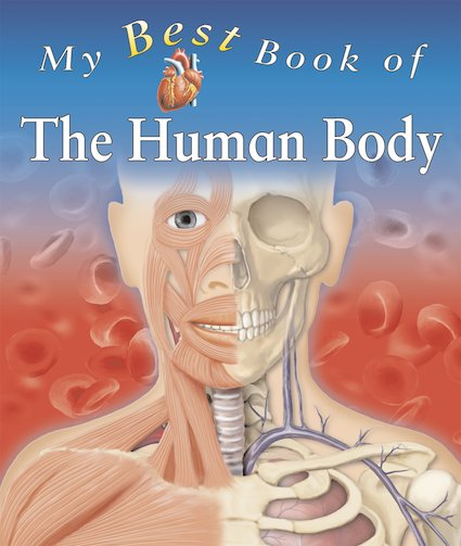 My Best Book of the Human Body