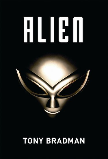 Barrington Stoke Gr8 Reads: Alien