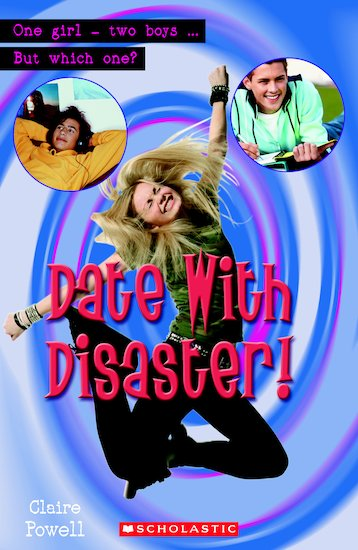 Date with Disaster! (Book only)