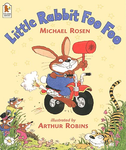 Little Rabbit Foo Foo