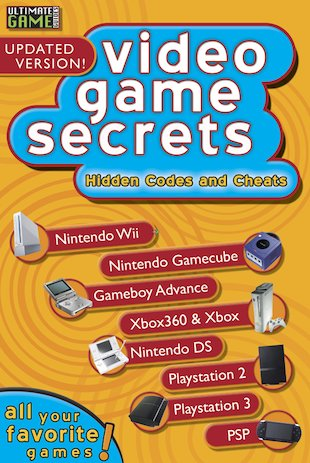 Video Game Secrets